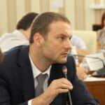 ФСБ задержала министра промышленной политики Крыма