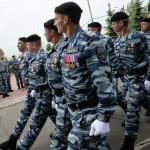 """МВД не будет сокращать штаты в Крыму и """"малочисленных"""" округах"""