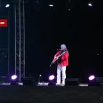 В Керчи в День рыбака угощали ухой и пел Вячеслав Малежик (ФОТО)