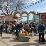 Власти Симферополя – предпринимателям: Торговать можно только в границах Центрального рынка