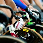 Феодосийский велосипедист стал двукратным чемпионом Европы