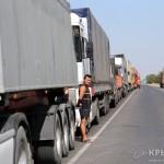 Губернатор Херсонщины предлагает полностью перекрыть поставки товаров в Крым
