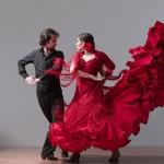 Испанцы проведут на ЮБК международный фестиваль фламенко