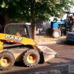 Власти Симферополя рапортуют о завершении ямочного ремонта дорог (ФОТО)