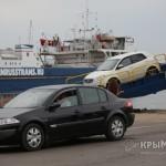 Крымские порты и Керченскую переправу включили в санкционный список США