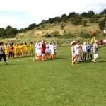 Юные москвички выиграли футбольный турнир в Севастополе
