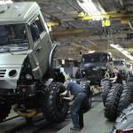 КАМАЗ поставил МЧС крупную партию автотехники