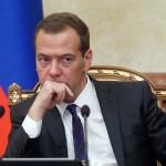 """Медведев встретится с молодыми актерами и режиссерами на площадке форума """"Таврида"""""""