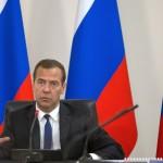 Медведев утвердил положение о правкомиссии по вопросам развития Крыма и Севастополя