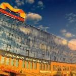 Симферопольский «Меганом» получил более полумиллиарда рублей кредита на развитие