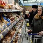Власти Крыма: полуостров практически отказался от украинских продуктов