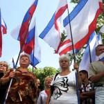 Экс-дипломат: пора узаконить присоединение Крыма к РФ и снять санкции