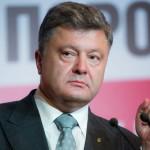 Порошенко: блокада Крыма проводится для его возврата в состав Украины