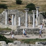 Херсонес Таврический включен в реестр объектов культурного наследия федерального значения