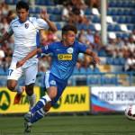 Делегация УЕФА посетит Крым в конце сентября