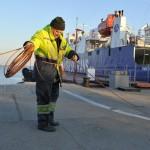 Стоимость судозахода в порты Крыма дороже в разы по сравнению с другими портами РФ