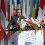 Глава ПА ОБСЕ Канерва не исключил своего визита в Крым