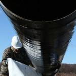Газопровод Кубань-Крым полностью запустят к середине 2018 года