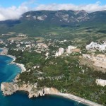 Крым под санкциями: что изменилось за полтора года