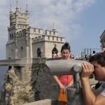 Министр туризма Крыма: полуостров примет по итогам 2015 года около 5 млн туристов