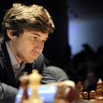 Гроссмейстер Сергей Карякин признался, что мечтает вернуть шахматную корону в Россию
