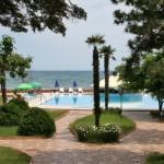 Министр: Крым становится круглогодичным курортом за счет санаторного отдыха