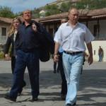 СБУ завела уголовное дело на Берлускони за посещение Крыма