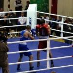 Всероссийское соревнование класса «А» по боксу памяти Педро Саэс Бенедикто стартовало в Симферополе