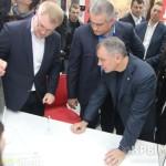 Самый крупный в Крыму единый центр оказания госуслуг открылся в Симферополе