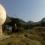Крымские чиновники отдали в частные руки землю Карадагской обсерватории