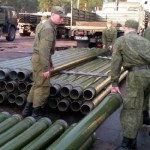 Правительство РФ выделило министерству обороны более 120 млн руб на прокладку трубопроводов в Крыму