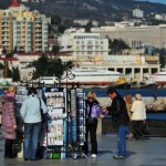 В Крыму готовятся стать для россиян туристической альтернативой Египту