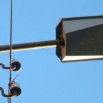 Все лампы в уличных фонарях Феодосии заменят на энергосберегающие