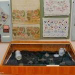 В крымской столице открылась выставка мусульманской каллиграфии