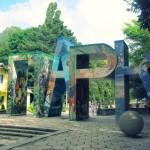 Детский парк Симферополя проведет большой кузнечный фестиваль