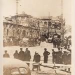 Симферополь в годы нацисткой оккупации 1941-1944 гг.