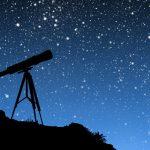 В Симферополе, в честь дня Астрономии, для всех желающих проведут астрономические наблюдения.