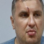СМИ стали известны детали допроса задержанного в Крыму диверсанта