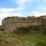 А.Послыхалин. Крымская крепость Арабат сквозь мглу времён