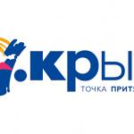 У Крыма появился туристический логотип