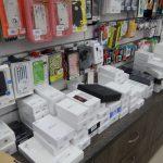 Крымская таможня изъяла у симферопольского предпринимателя более 260 контрабандных мобильных устройств (ФОТО, ВИДЕО)
