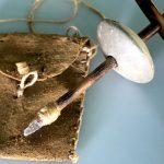В Турции найдена древняя дрель возрастом 7,5 тыс. лет