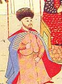 Генеалогическая таблица династии Гираев (Крымское ханство) 1441-1783 гг. н.э.