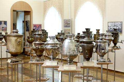 КРУ «Этнографический музей»