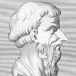 Геродот. История. О судьбе мудреца Анахарсиса.