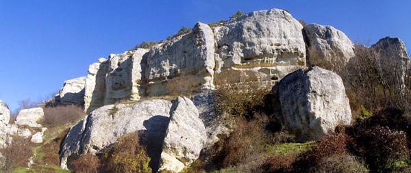 Бешик–Тав (Гора Колыбель)