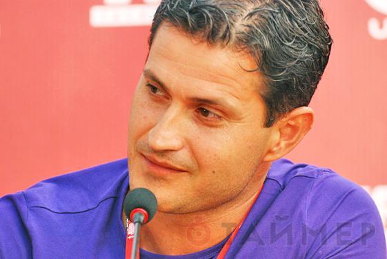 Крымский актер отказался от роли хана.
