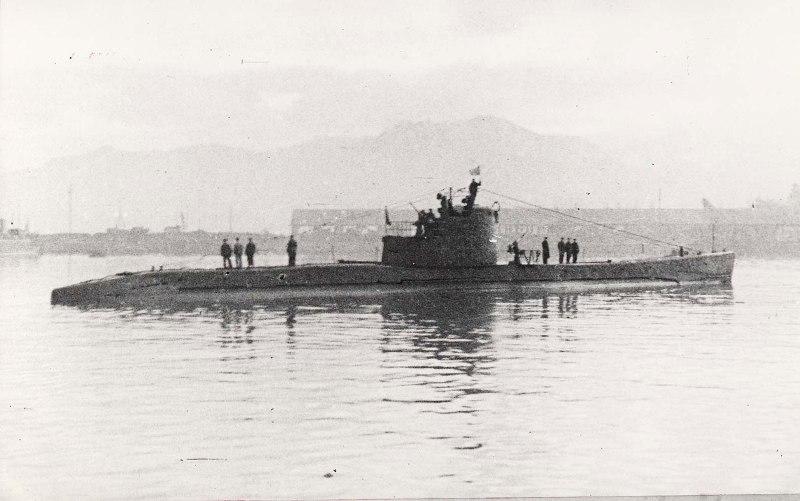 Историки нашли немецкие документы о гибели подлодки Щ-216 у берегов Крыма.