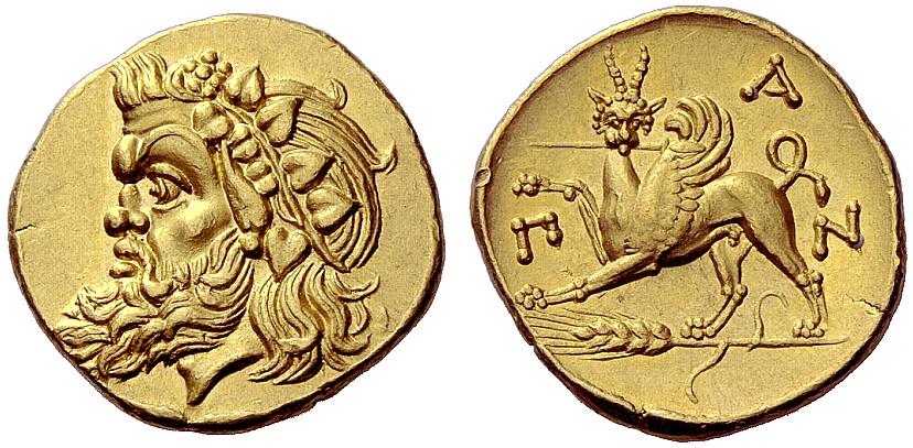 Крымская монета за 30 000 евро.