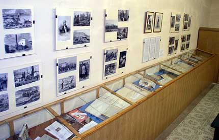Число посетителей музеев и заповедников Крыма выросло на 10%.